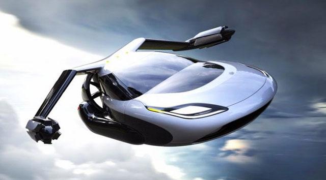 automotive revolution 1