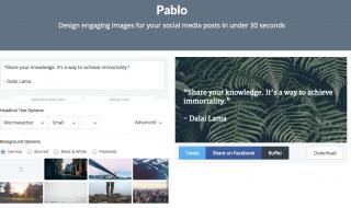 Pablo image Create Tool