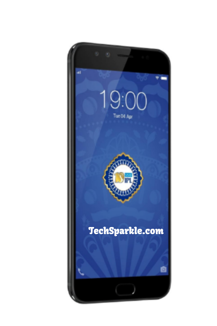 Vivo-V5-Plus-Limited-Edition-IPL TechSparkle (2)