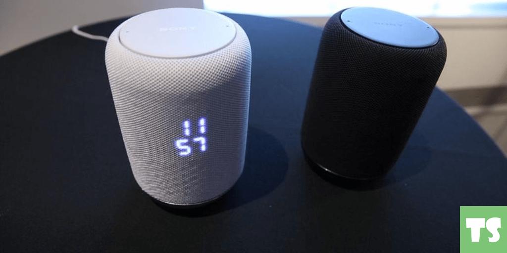 Voice Enable Speaker